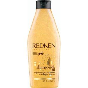 Redken Aceite de diamantes Acondicionador Alto Brillo