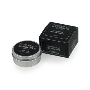 Barburys Baard Wax