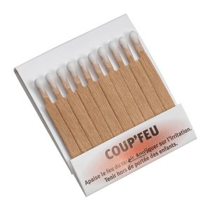Barburys Coup'Feu sticks