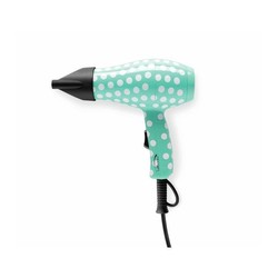 Ultron Mini Hairdryer Polka Dots Edition