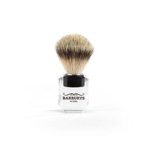 Barburys Shaving Brush Light