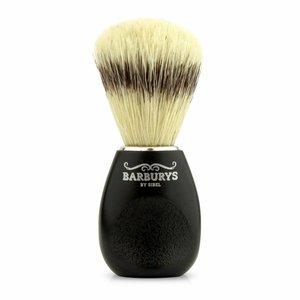 Barburys Código brocha de afeitar