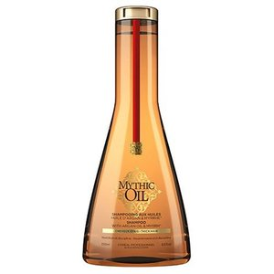 L'Oreal Mythic Oil Shampoo folti capelli