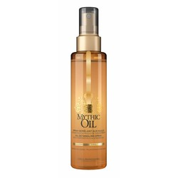 L'Oreal Mythic Oil Detangling Spray