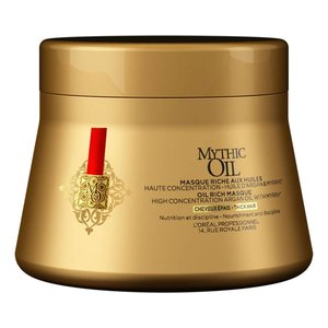 L'Oreal Mythic Oil Thick Hair Masque