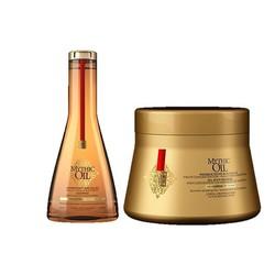 L'Oreal Mythic Oil Combo Pack für dünne und normales Haar
