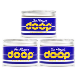 Doop The Player 3 Stuks