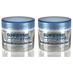 IMPERITY Style Supreme capelli Shaper Modellazione Cera Duopack