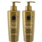 IMPERITY Gourmet Vie Perfume Creme Shampoo e condicionador