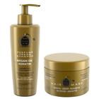 IMPERITY Gourmet Vie Parfym & Cream Shampoo Hair Mask