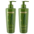 IMPERITY Organisk Mi Dollo Di Bamboo Shampoo & Conditioner
