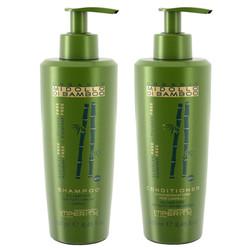 Imperity Organic Mi Dollo Di Bamboo Shampoo & Conditioner
