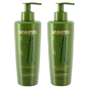 IMPERITY Organic Mi Dollo Di Bamboo Shampoo & Balsamo