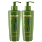 IMPERITY Organic Mi Dollo Di Bamboo Shampoo Duopack