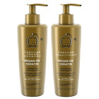 IMPERITY Gourmet Jad Parfüm Creme Shampoo & Conditioner