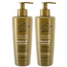 IMPERITY Gourmet Jad Parfym Cream Shampoo Duopack