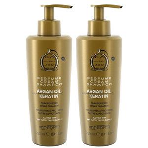 IMPERITY Gourmet Jad Perfume Cream Shampoo Duopack