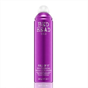 Tigi Full Of It Volume Finishing Spray 371ml