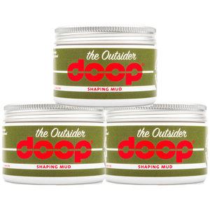 Doop The Outsider 3 Stuks