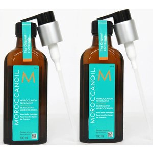 Moroccanoil Treatment 25 ml Duopack