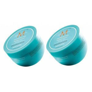 Moroccanoil Smoothing Mask 250ml Duopack