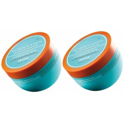 Moroccanoil Restorative Hair Mask 250ml Duopack