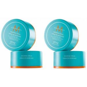 Moroccanoil Molding Cream 100ml Duopack