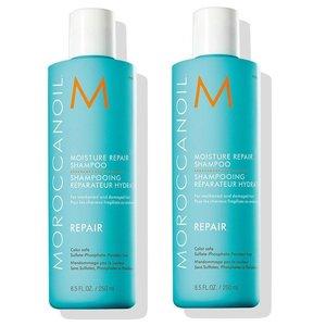 Moroccanoil Moisture Repair Shampoo 250ml Duopack
