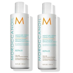 Moroccanoil Moisture Repair Conditioner 250ml Duopack