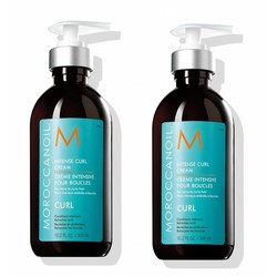Moroccanoil Intense Curl Cream 75ml Duopack