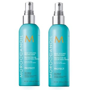 Moroccanoil Heat Styling Protection 250ml Duopack