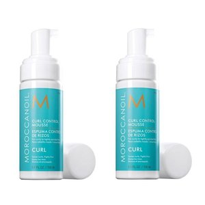 Moroccanoil Curl Control Mousse 150ml Duopack