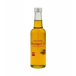 Yari Mustard Oil 250ml Outlet