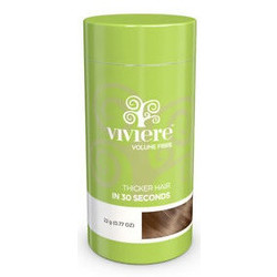 Viviere Thicker Hair Grey 22gr Outlet