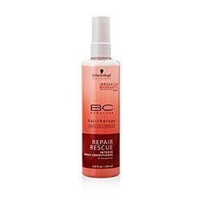 Schwarzkopf Repair Rescue Intense Spray Conditioner 200ml Outlet