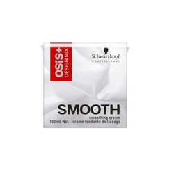 Schwarzkopf Osis+ Design Mix Smoothing Cream 100ml Outlet