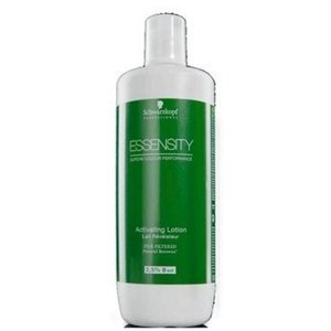 Schwarzkopf Essensity Activating Lotion 2.5% 1000ml Outlet