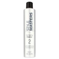 Revlon Style Masters Modulator Hairspray 2, 200ml Outlet