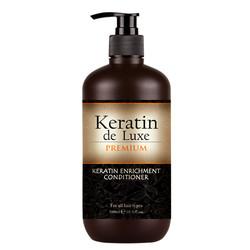 Keratin De Luxe Premium Conditioner 300ml Outlet