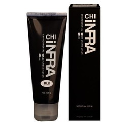 CHI Infra No Lift Crean Color BLK Outlet