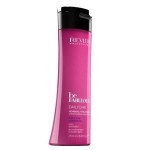 Revlon Be Fabulous Daily Care Normale / Spesso Crema balsamo