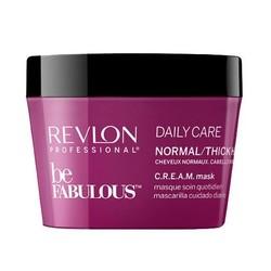 Revlon Seien Sie Fabulous Daily Care Normale / Dick-Creme-Maske