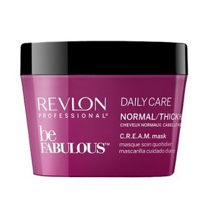 Revlon Be Fabulous Daily Care Normale / Spesso Cream Mask