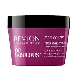 Revlon Soyez Mask Fabulous Daily Care normal / Gros Crème
