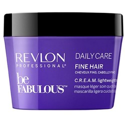 Revlon Be Fabulous Belle Daily Care Crema maschera leggera