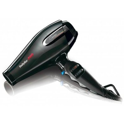 BaByliss Pro Caruso Hairdryer BAB6510IE