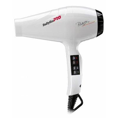 BaByliss Pro Bianco Haardroger BAB6350IE
