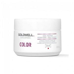 Goldwell Dual Senses Color de 60 seg. tratamiento