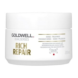 Goldwell Dualsenses Rich Repair 60 Sec. Treatment