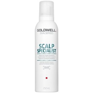 Goldwell Dualsenses Scalp Specialist Sensitive Foam Shampoo